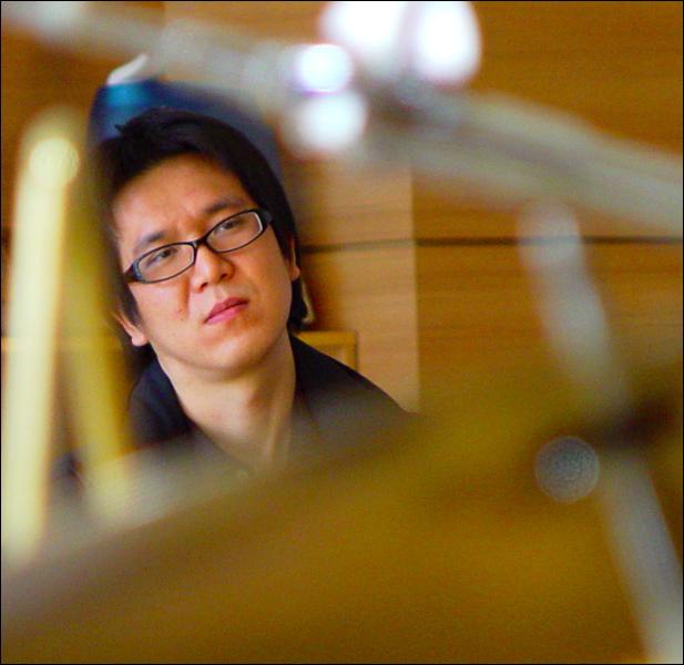 Brian Yim Producer
