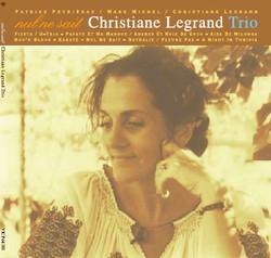 CD C.Legrand trio