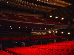 Osaka Grand Hall