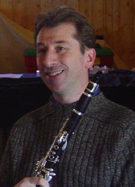 Alain Laloge