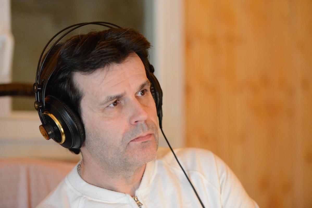 Pascal Dorient
