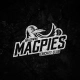 Magpies Cricket logo