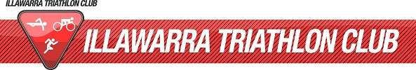 Illawarra Triathalon Club logo