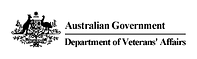 Australian Government Department of Veterans' Affairs