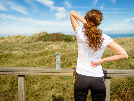 Back pain - symptoms, causes and treatments