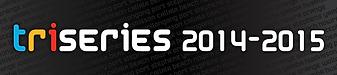 triseries 2014-2015 logo
