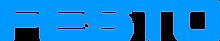 Festo_logo (Wikipedia 2020-08-29).png