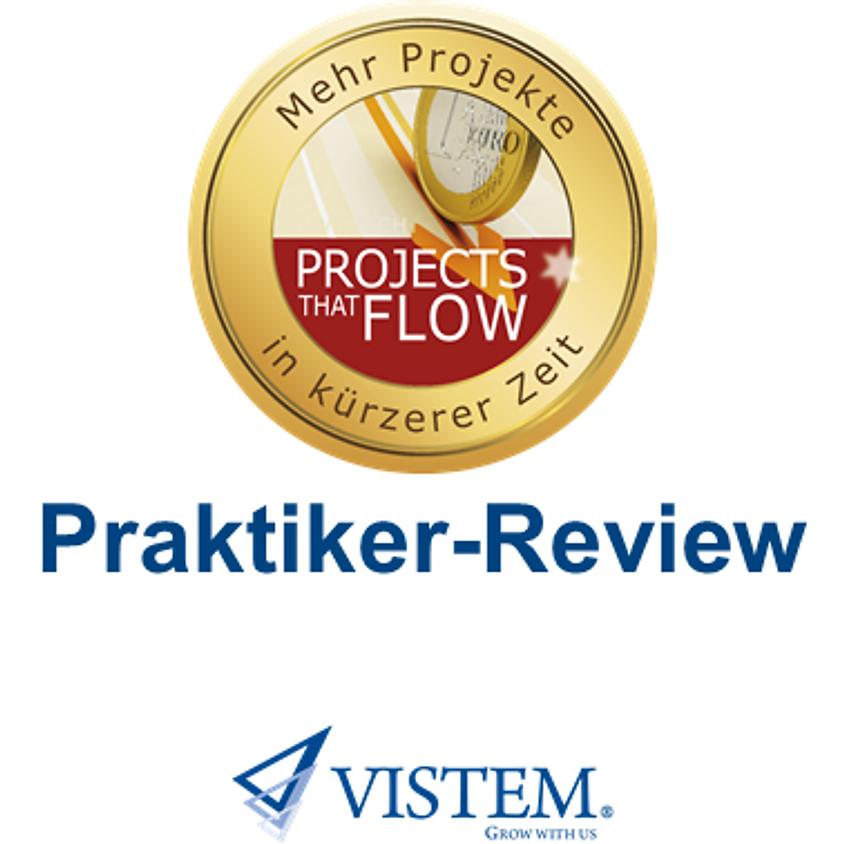 """Praktiker-Review zu """"Mehr Projekte in kürzerer Zeit"""""""