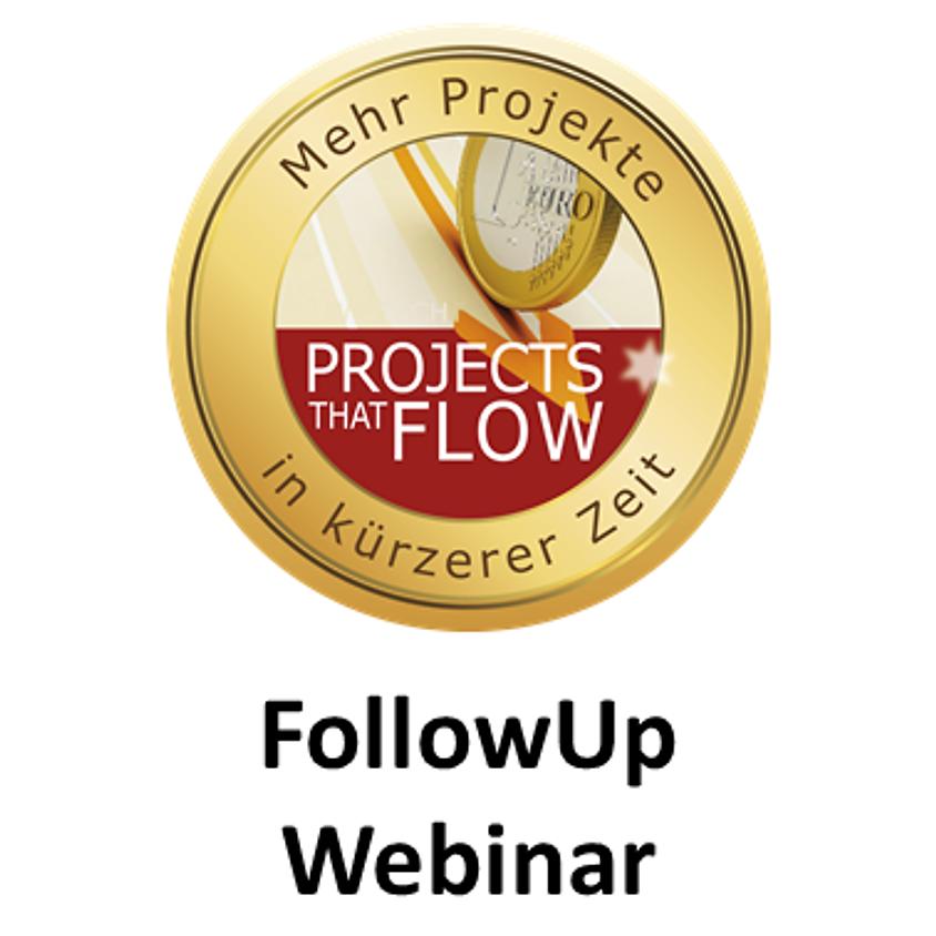 Mehr Projekte in kürzerer Zeit - FollowUp