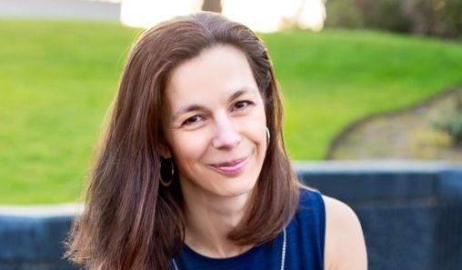 Ildiko Zsoldos-Dollens at V and C Natural Health