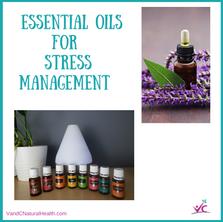 8 Best Essential Oils for Stress Management
