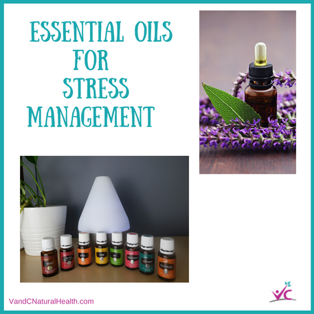 8 Best Essential Oils for Stress Management