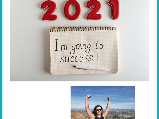 Secrets to Achieve Your Goals This Year