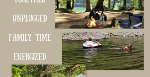 Best This Summer: Family Time Unplugged