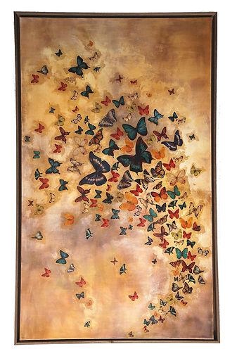 butterfliesonwarmochre.jpg