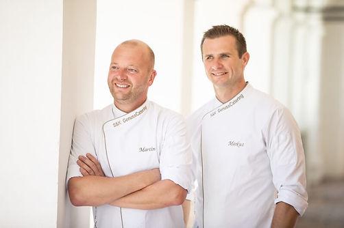 ServiceBERTL - Markus Sampt und Martin Koglmann