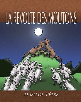 La revolte des moutons - fable philisophique de Christophe Itier