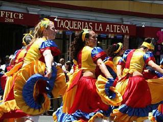 San Francisco Carnaval Contingent - 2006