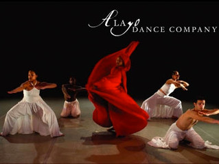 Alayo Dance Company Fundraiser, 2007