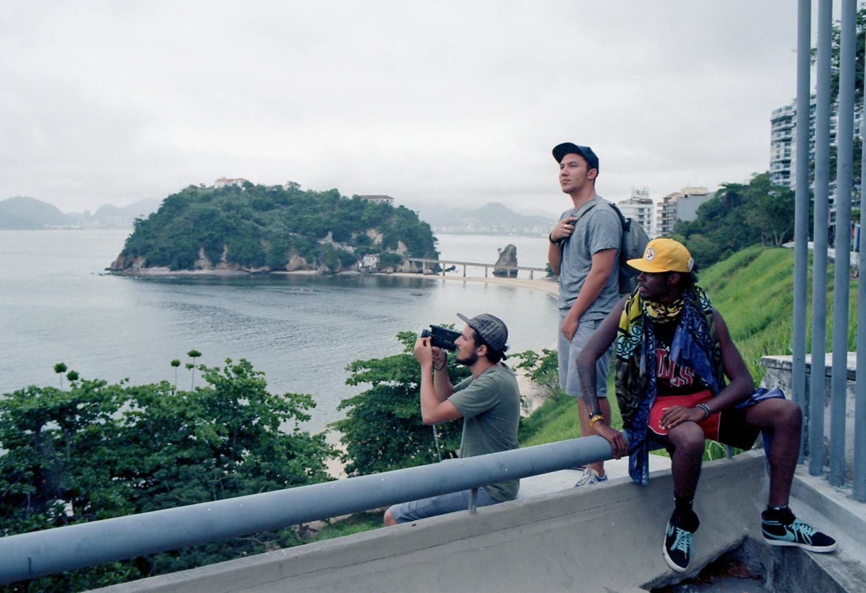 CubaCaribe Festival presents the film screening by YAK FILMS