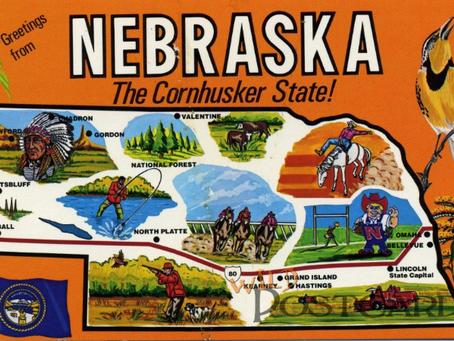 Nebraska Drivers
