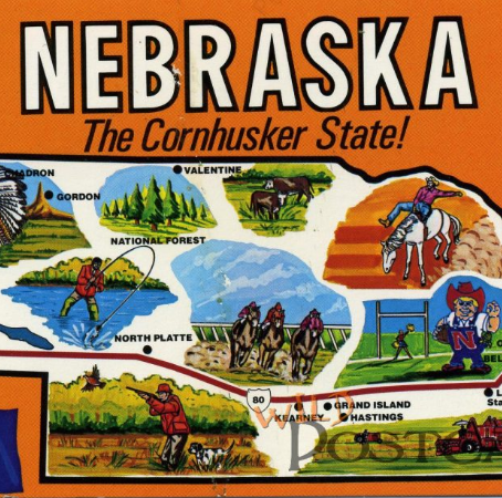Home Time for Nebraska Drivers