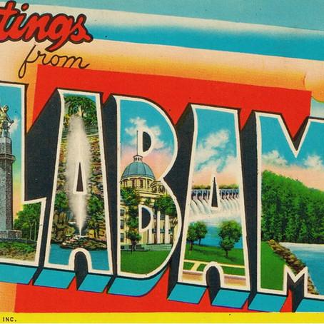 Home Time for Alabama Drivers