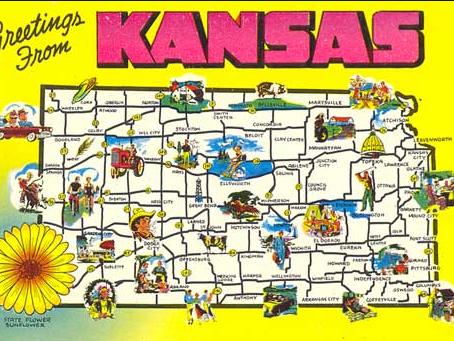 Home Time for Kansas Drivers