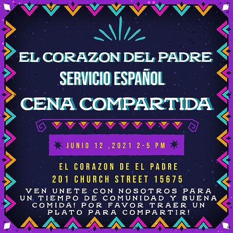 Copy of Neon Cinco de Mayo Party Invitat