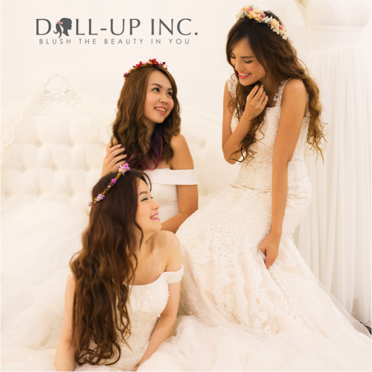 Doll Up Inc