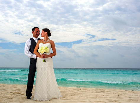 Destination Weddings & Honeymoons!