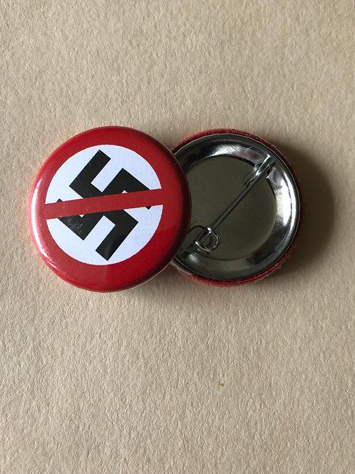 Nazi killer pin