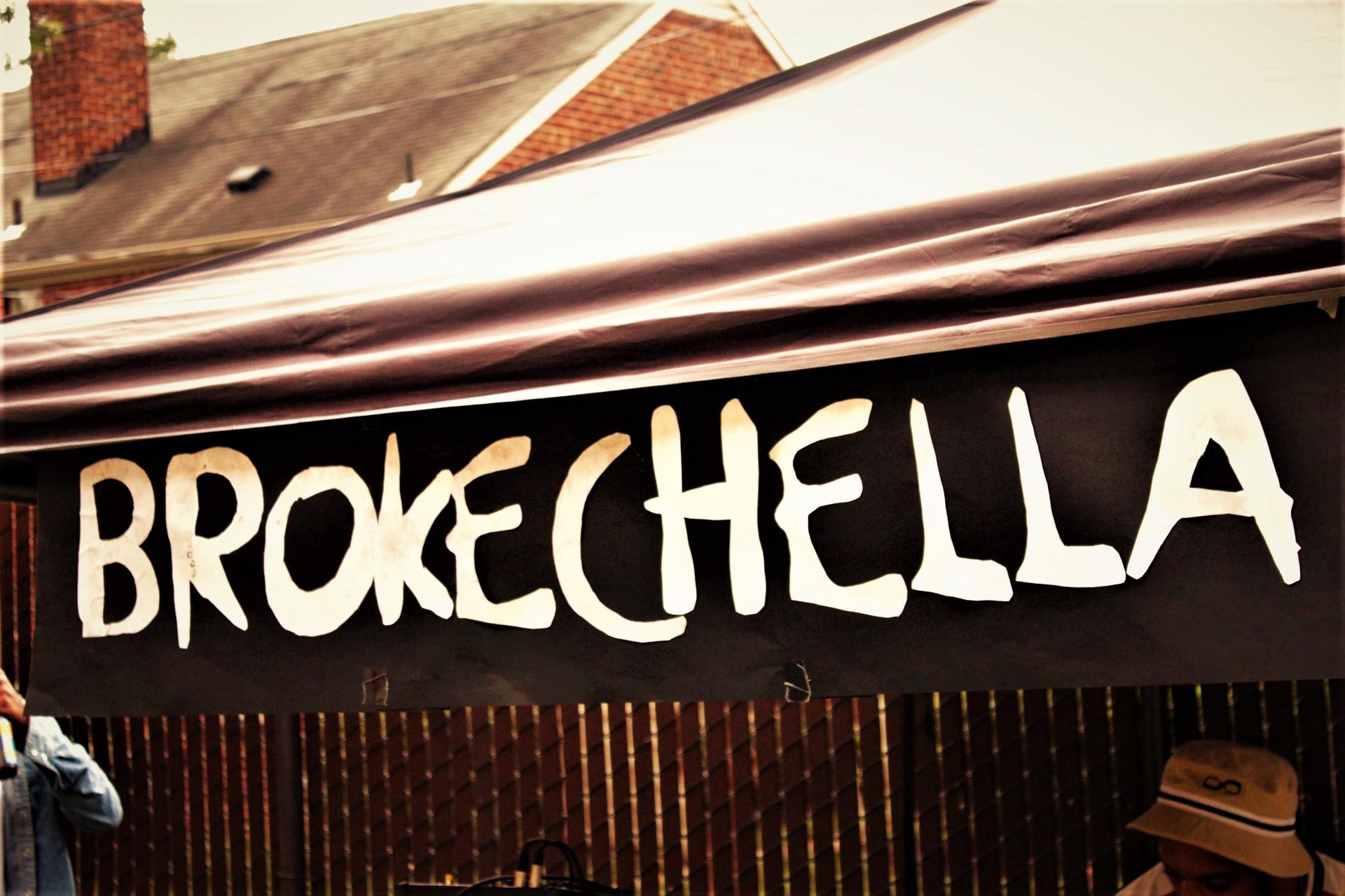Brokechella 2017