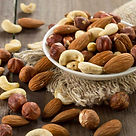 Also, all of our nuts are free of preser