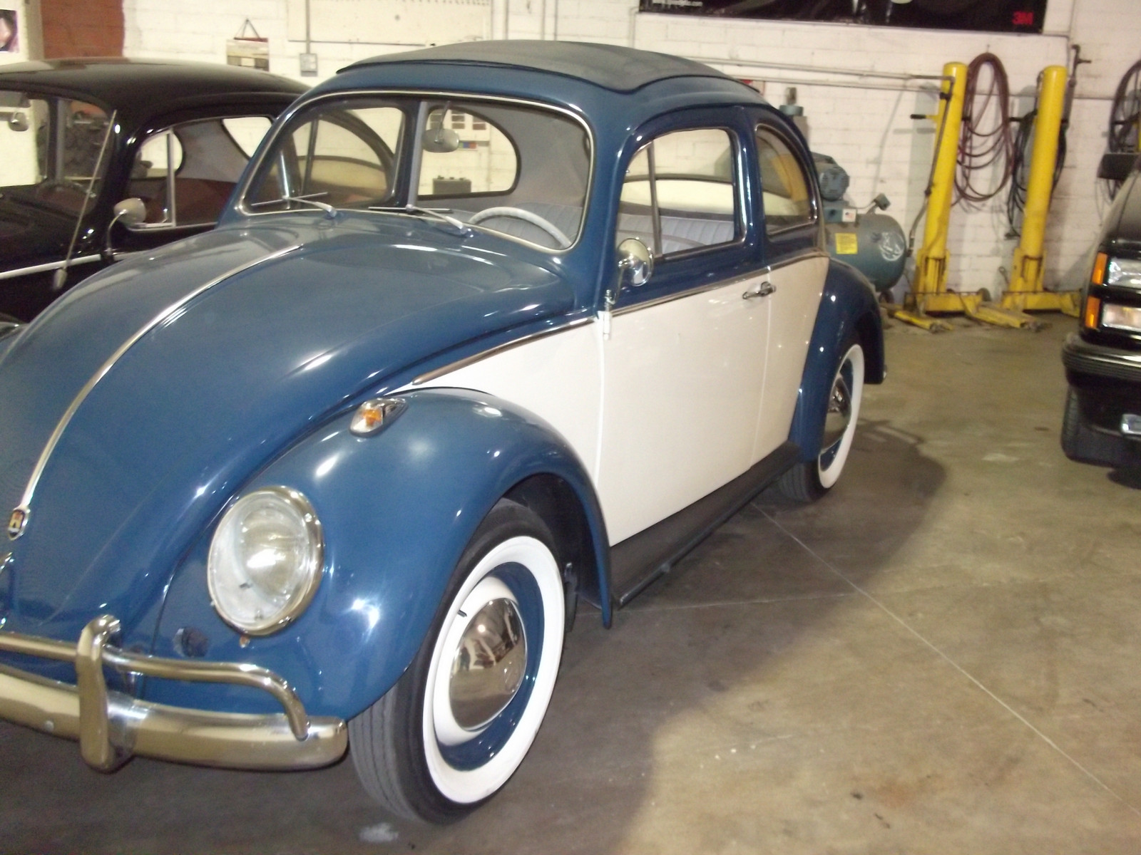 Vw Specialist Near Me >> Best Classic Car Shop Specialist Near Me In Los Angeles