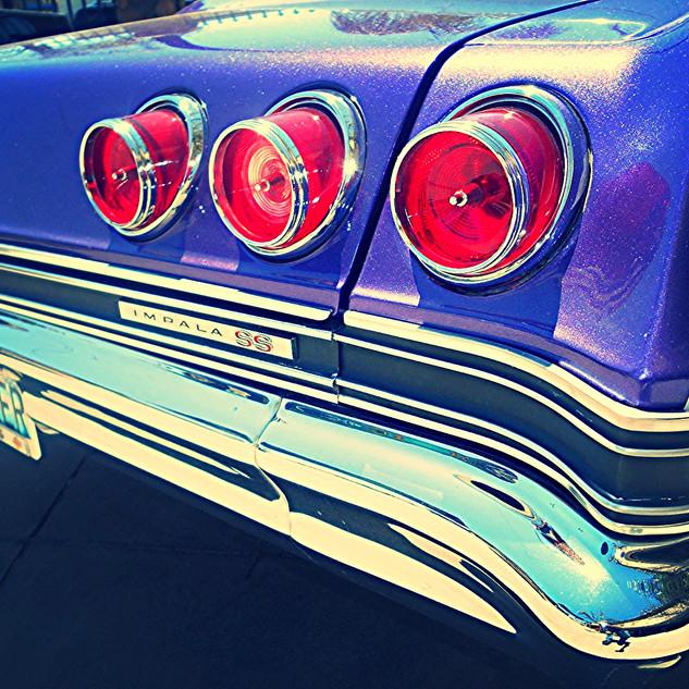 BEST CLASSIC CAR SHOP NEAR ME IN LOS ANGELES - L.A. STREET CUSTOMS