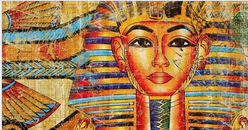 Egyptian Energy Healing