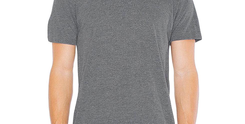 American Apparel TR401 Tri-Blend T-shirt