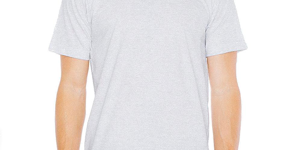 American Apparel 2001 Premium Ultra Soft T-shirt