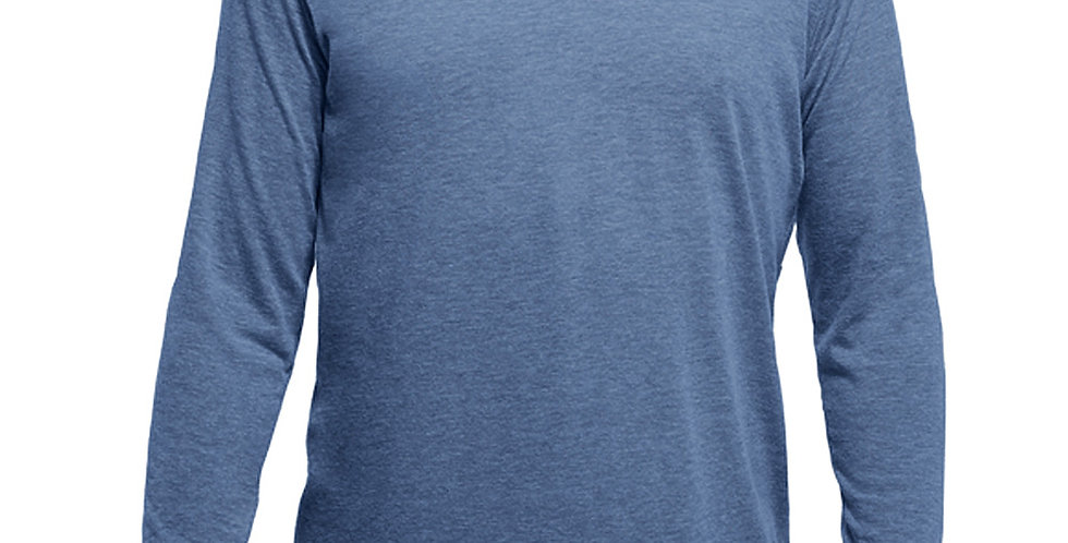 M&O 3520 Tri-blend Long-sleeve