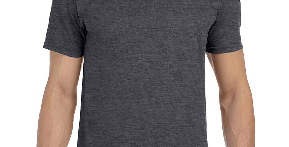 Gildan 6400 Softstyle Men's T-shirt