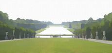 Gardens of Versailles II