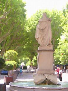 Boulevard Provence
