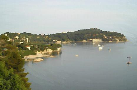 Cote D'Azur Coastal
