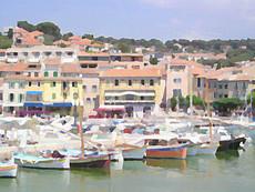 Cote D'Azur Harbor