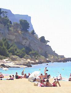 Coastal Nice II