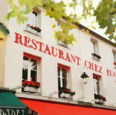 Chez Eugenie (Square)