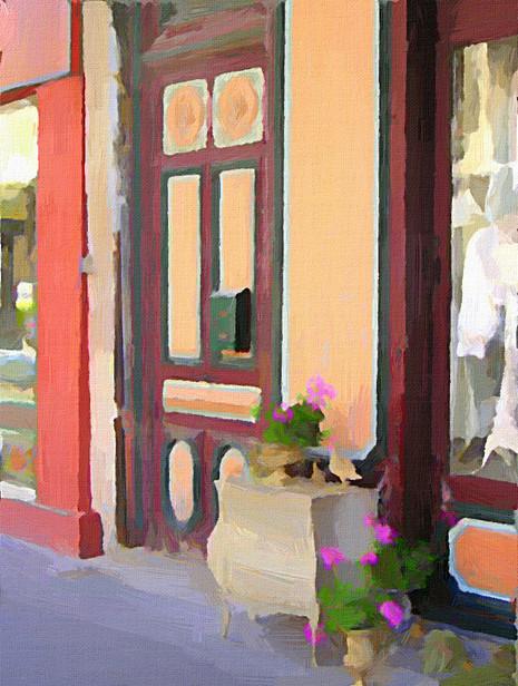Provence Shops