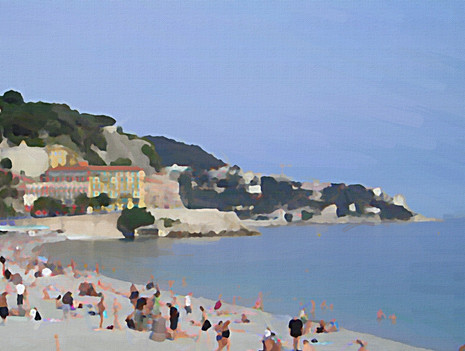 Coastal Nice I