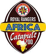Royal Rangers Africa Catapult 700